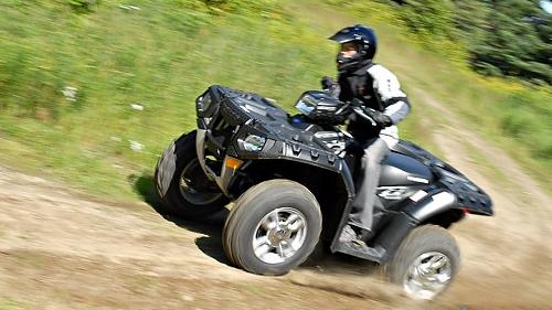 2009-polaris-sportsman-xp-550-efi-review-video