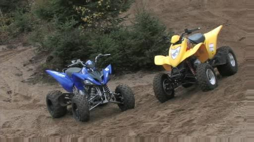 yamaha-raptor-250-vs-kymco-mongoose-250-match-comparatif-video